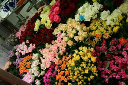 スタンド花 花束 花ギフト 花を贈る フラワーギフト 誕生日花バラ