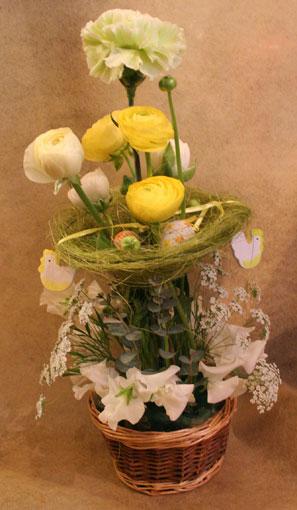スタンド花 花束 花ギフト 花を贈る フラワーギフト 誕生日花mopuchan-i-suta-