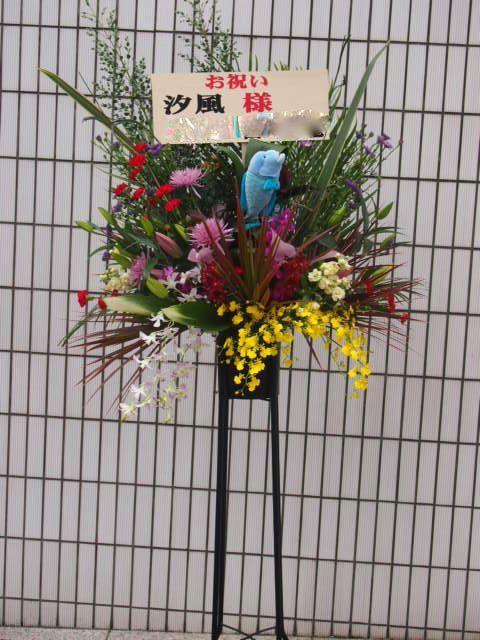 スタンド花|開店花