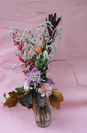 これながさん 花瓶