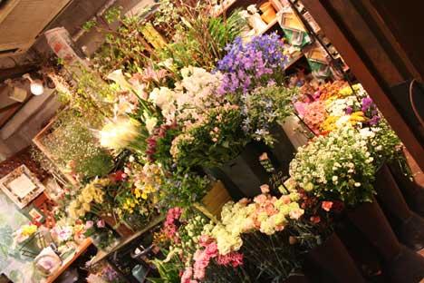 スタンド花 花束 花ギフト 花を贈る フラワーギフト 誕生日花ななめ