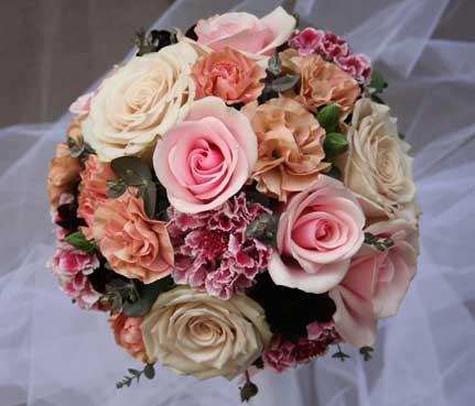 スタンド花 花束 花ギフト 花を贈る フラワーギフト 誕生日花タイタニックブーケ