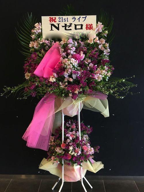 スタンド花 カノシェ|東京 横浜 大阪 全国へお届けIMG_4159