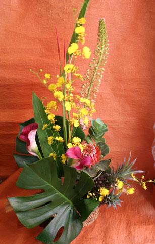 スタンド花 花束 花ギフト 花を贈る フラワーギフト 誕生日花かずえさん トピ
