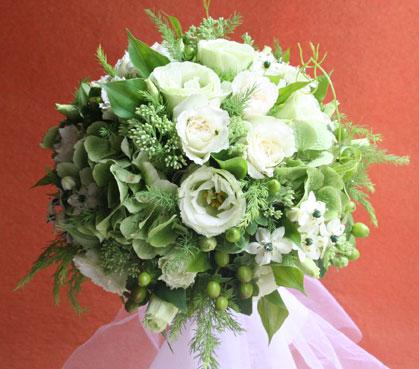 スタンド花 花束 花ギフト 花を贈る フラワーギフト 誕生日花aki-green2