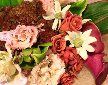スタンド花 花束 花ギフト 花を贈る フラワーギフト 誕生日花ショコラ
