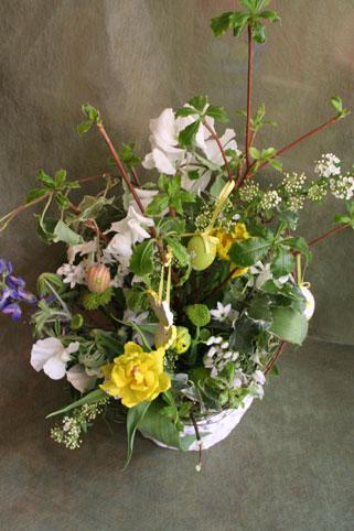 スタンド花 花束 花ギフト 花を贈る フラワーギフト 誕生日花higutisan-i-suta-
