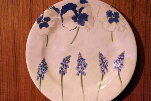 スタンド花 花束 花ギフト 花を贈る フラワーギフト 誕生日花お皿