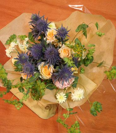 スタンド花 花束 花ギフト 花を贈る フラワーギフト 誕生日花あやさん
