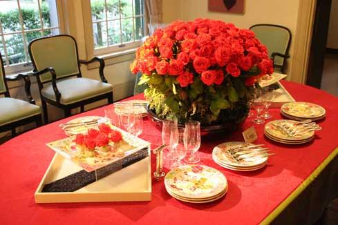 スタンド花 花束 花ギフト 花を贈る フラワーギフト 誕生日花パサディナ