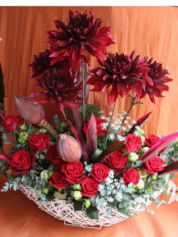 スタンド花 花束 花ギフト 花を贈る フラワーギフト 誕生日花さま2