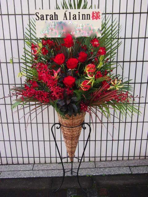秋~冬(10月11月12月)のスタンド花|スタンドフラワー カノシェ59683