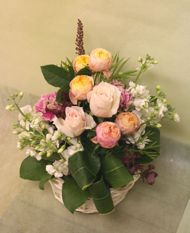 スタンド花 花束 花ギフト 花を贈る フラワーギフト 誕生日花ベビー