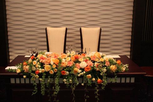 スタンド花 花束 花ギフト 花を贈る フラワーギフト 誕生日花main-gajyoen