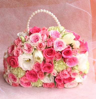 スタンド花 花束 花ギフト 花を贈る フラワーギフト 誕生日花chika-bag