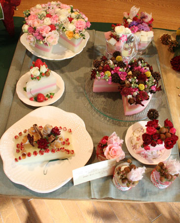 ケーキじゅん