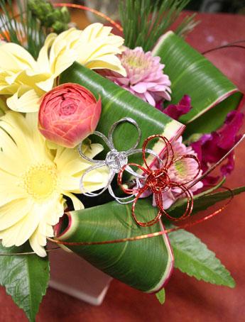 スタンド花 花束 花ギフト 花を贈る フラワーギフト 誕生日花ume