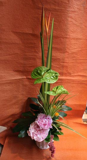 スタンド花 花束 花ギフト 花を贈る フラワーギフト 誕生日花さわこ