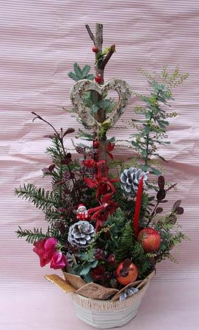 せきねさん ♡クリスマス