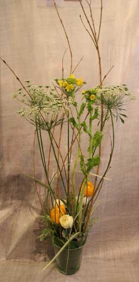スタンド花 花束 花ギフト 花を贈る フラワーギフト 誕生日花ラナン