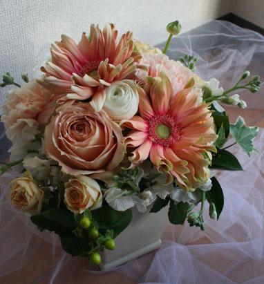 スタンド花 花束 花ギフト 花を贈る フラワーギフト 誕生日花takujyou-3