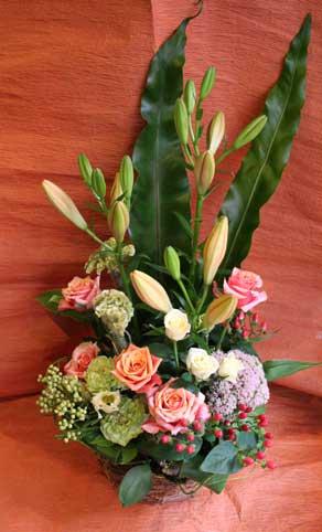 スタンド花 花束 花ギフト 花を贈る フラワーギフト 誕生日花tokushima