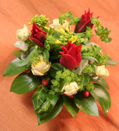 スタンド花 花束 花ギフト 花を贈る フラワーギフト 誕生日花京谷さん