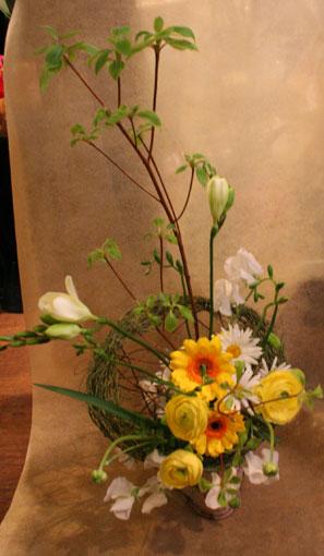 スタンド花 花束 花ギフト 花を贈る フラワーギフト 誕生日花kazuesan-i-suta-