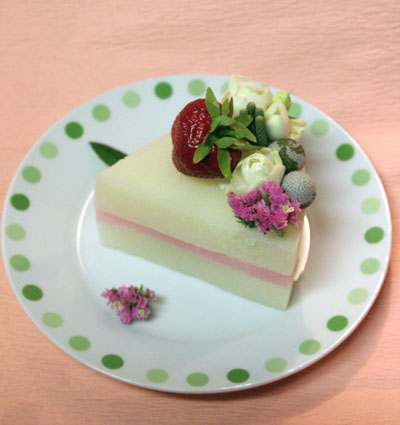 ケーキあいはらさん